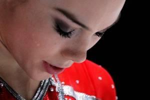 Ginasta olímpica revela que foi abusada durante anos por seu médico