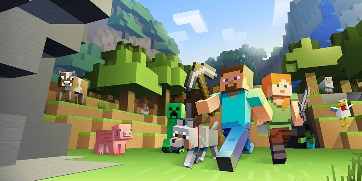 Lleva tu partida de Minecraft desde Wii U a Nintendo Switch