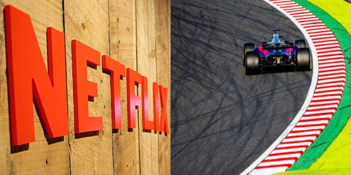 Netflix podría retransmitir las carreras de Fórmula 1