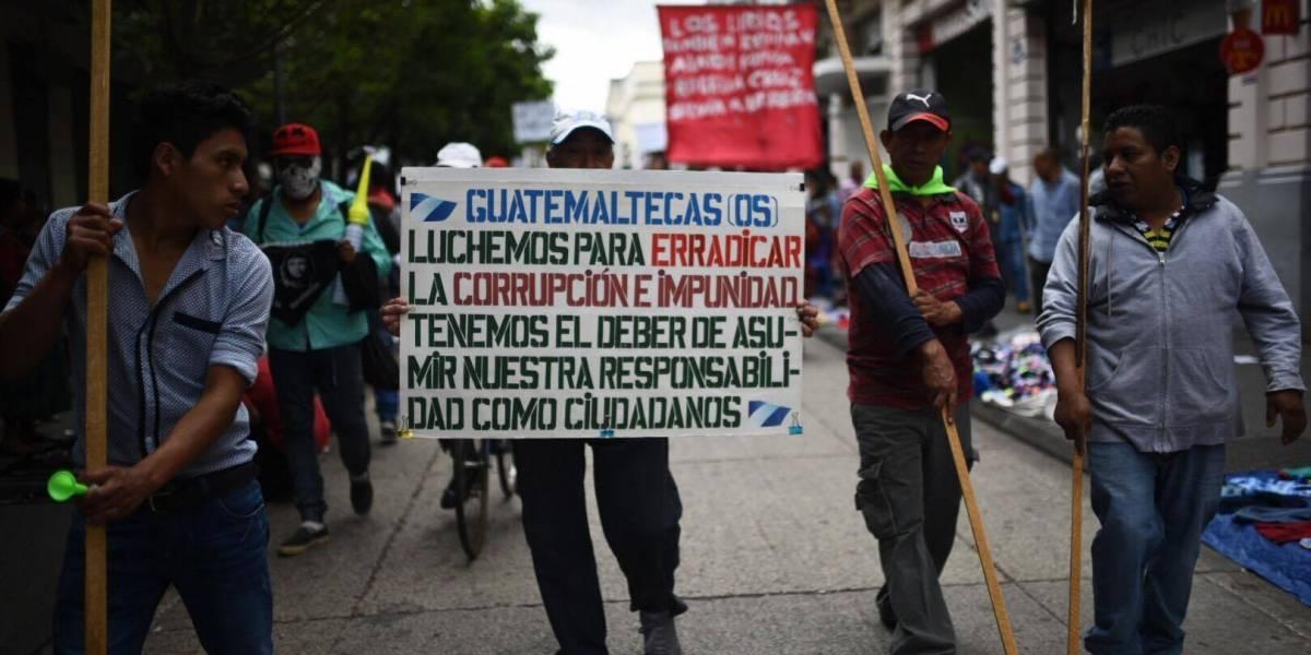 Evo Morales saluda Día Internacional Contra la Corrupción