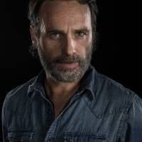 Rick Grimes Temporada 8