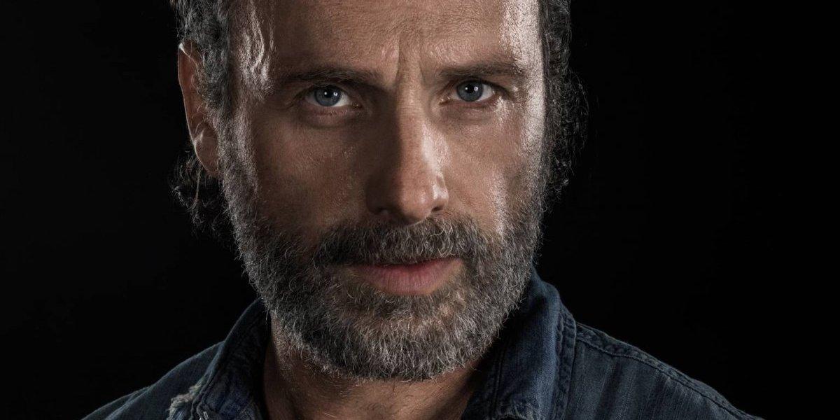 """""""The Walking Dead"""": ya hay fecha para la salida de Rick Grimes"""