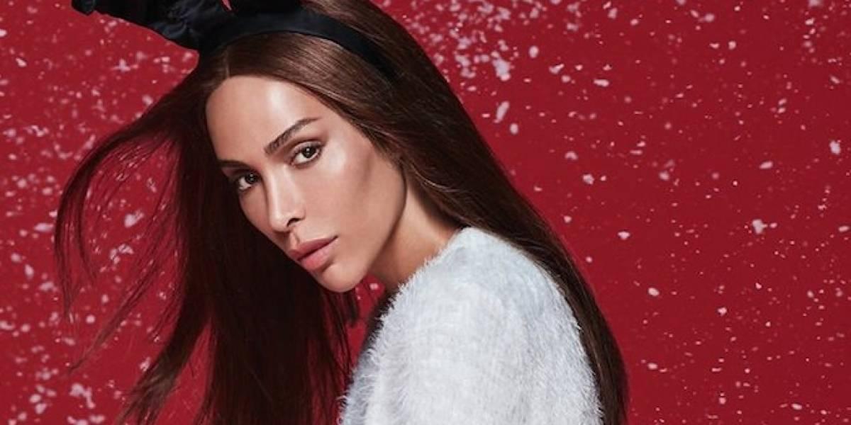 Por primera vez Playboy dedica páginas a modelo transexual