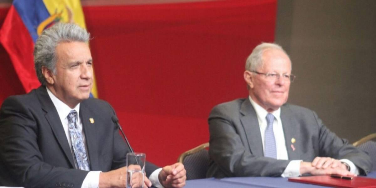 Sí habrá Parque lineal entre Ecuador y Perú
