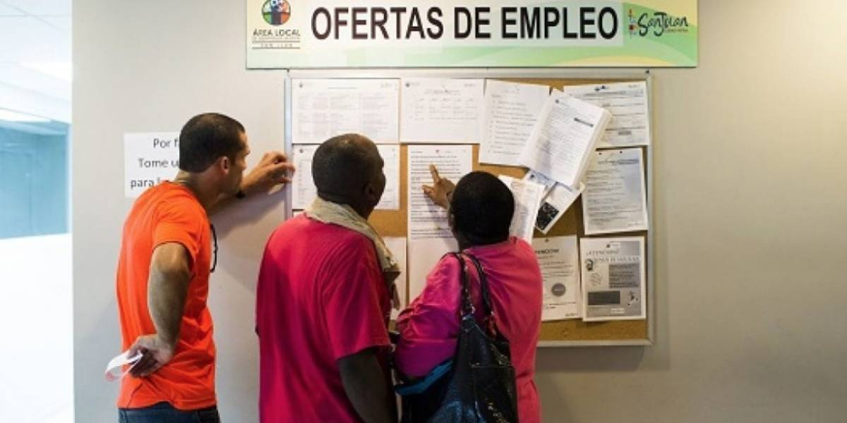 Vega Alta anuncia ofertas de trabajo inmediato