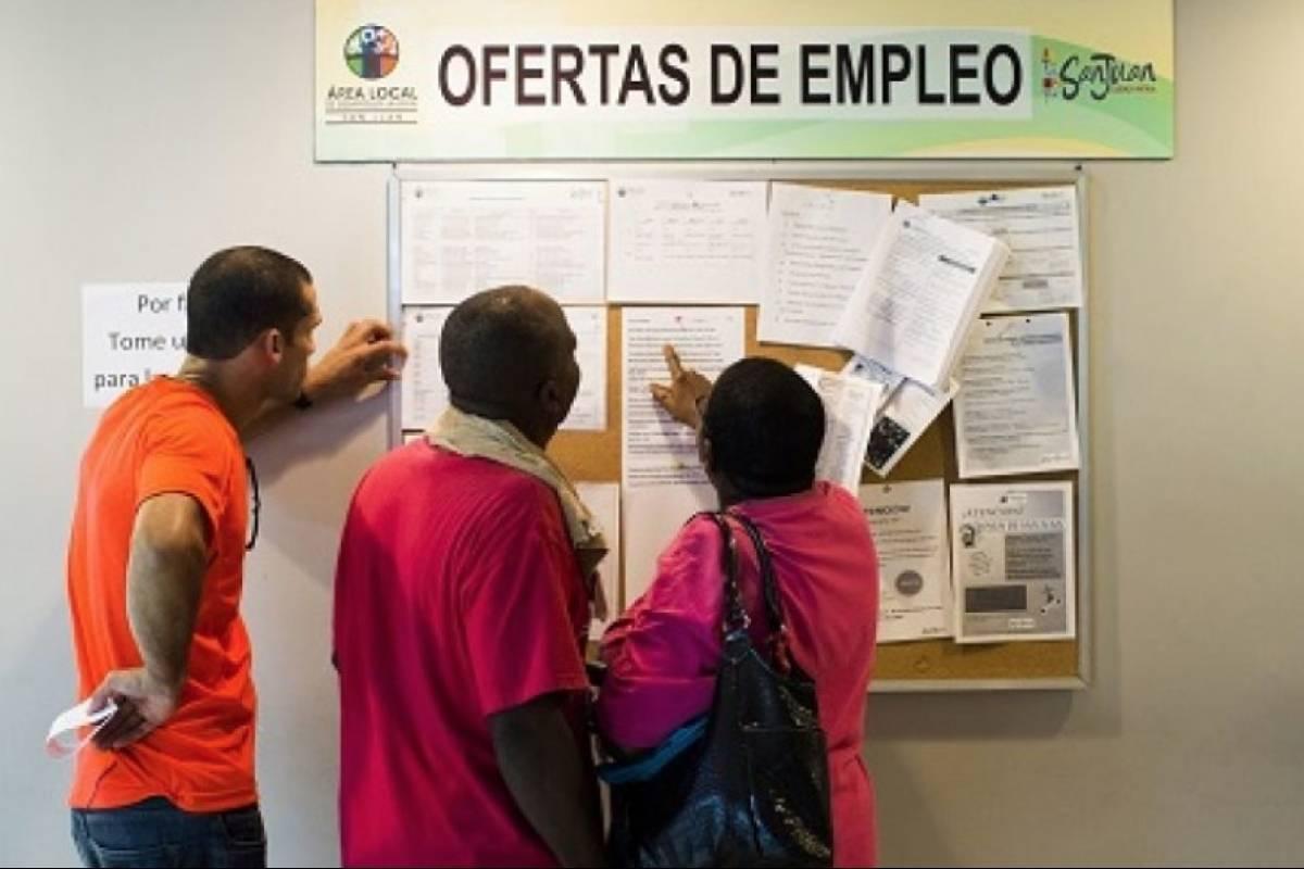 Anuncian mil nuevas ofertas de empleo metro - Ofertas de trabajo en puerto real ...
