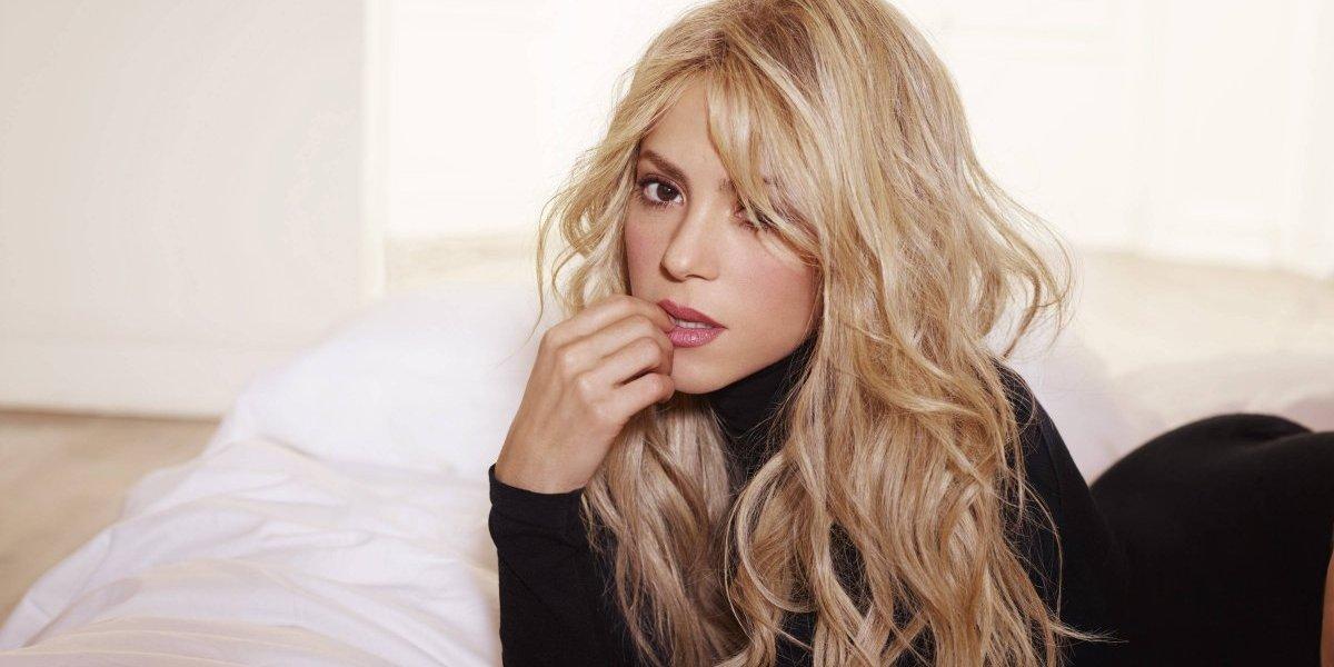 VIDEO. Shakira enloquece a los fans con un sensual movimiento de caderas