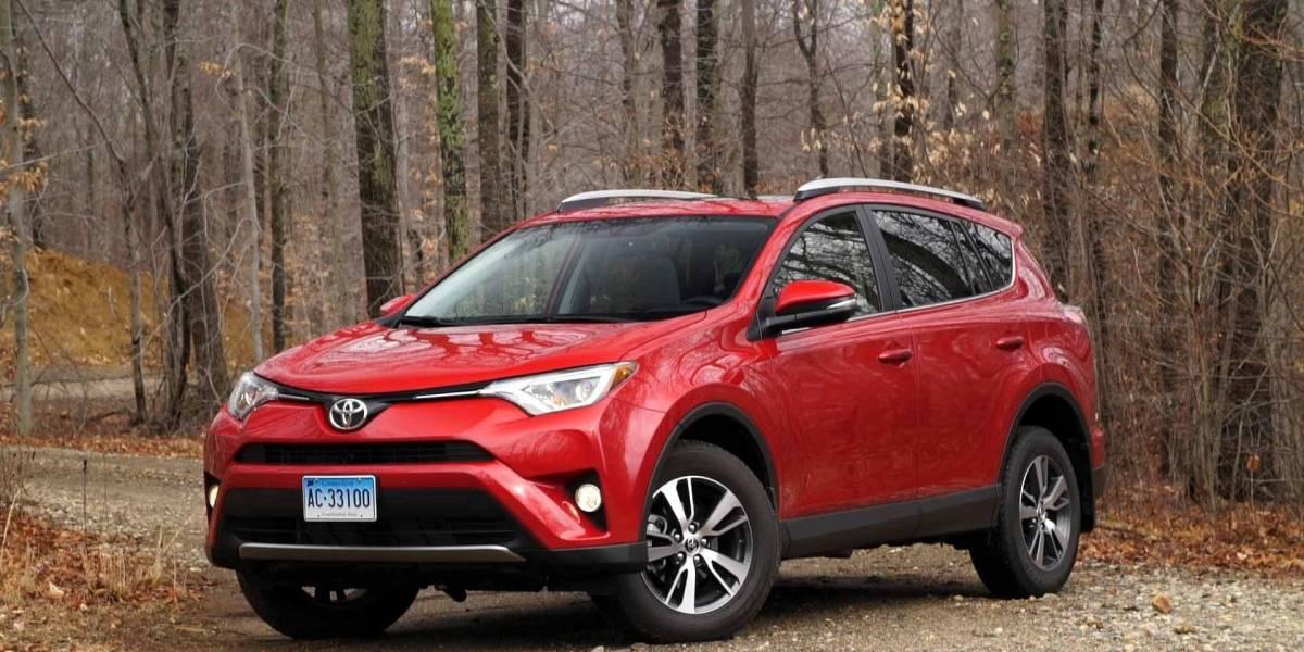 Toyota vuelve a liderar el ranking de las Mejores Marcas Globales 2017