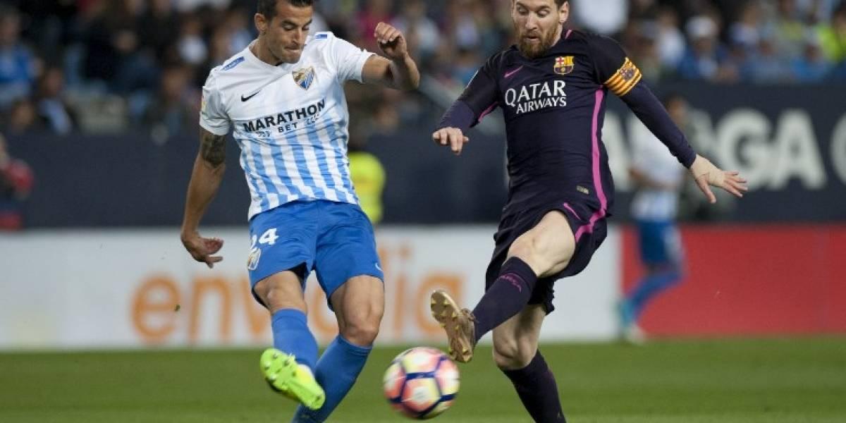 El Estado Islámico amenaza a Messi con un inquietante afiche