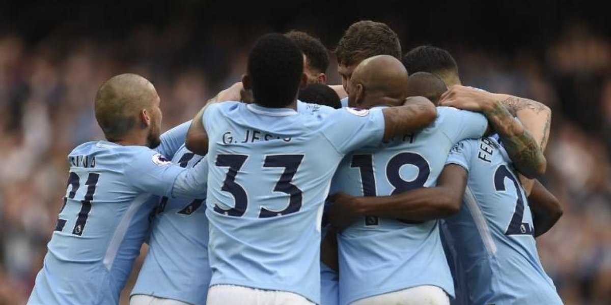 Minuto a minuto: Manchester City quiere mantener el invicto en la Premier League y recibe al Burnley