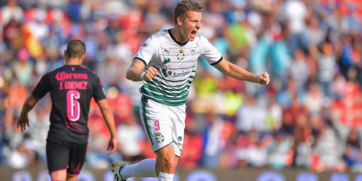 Santos suma segundo triunfo seguido al vencer a Querétaro
