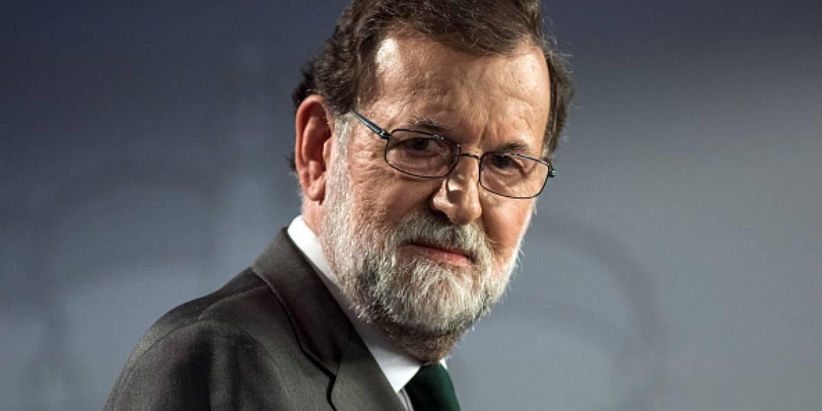 Rajoy cesará al Gobierno de Cataluña y promoverá elecciones en seis meses