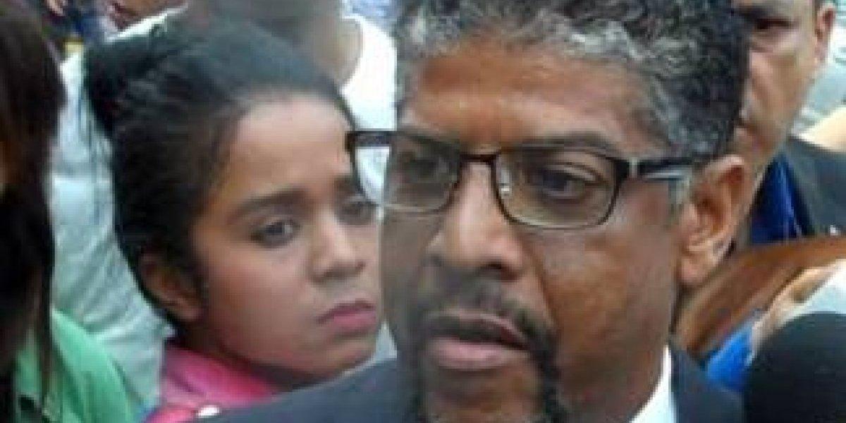 Dictan prisión preventiva contra otros 4 implicados en muerte Yuniol Ramírez