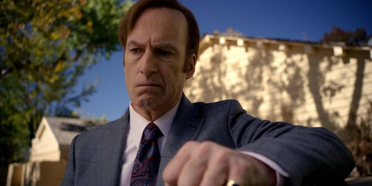 """""""Better Call Saul"""": Habrá que esperar para ver la cuarta temporada de la serie"""