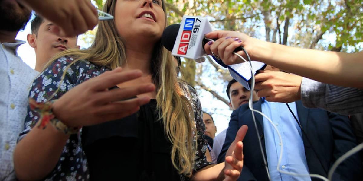 Hija de Marco Enríquez-Ominami sufre asalto en el centro de Santiago