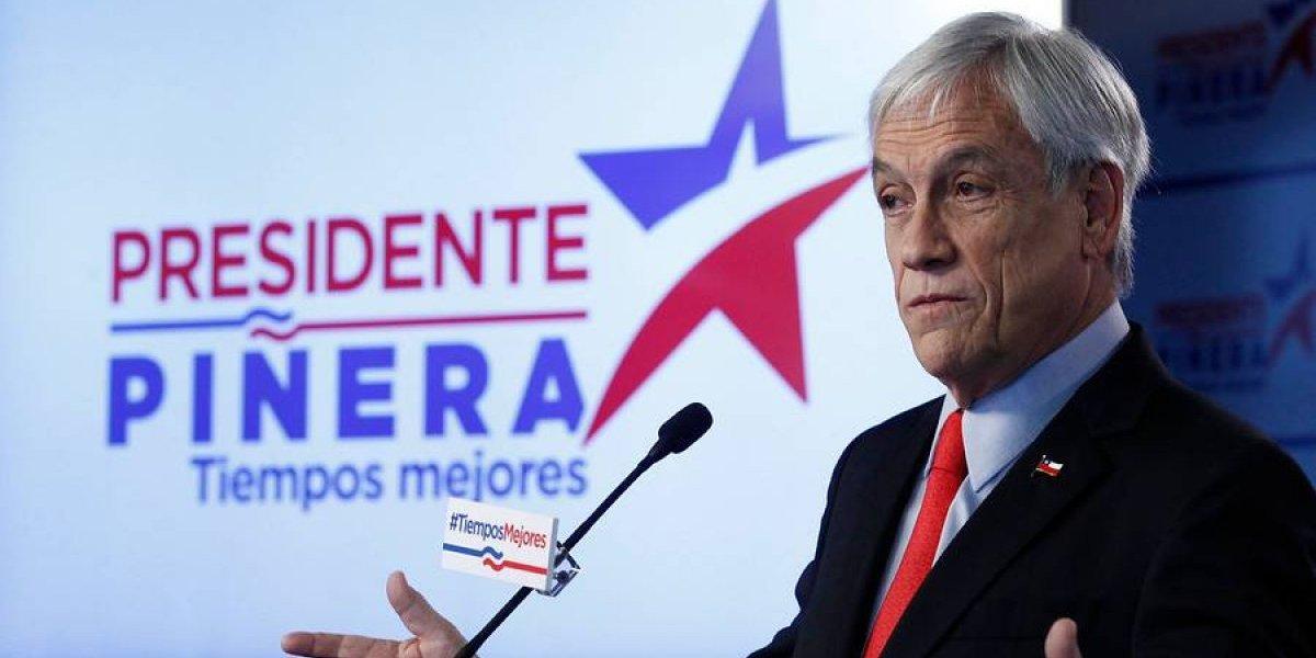 Piñera rechaza decisión de sala penal que liberó a comuneros mapuche y pide investigación en San Ramón
