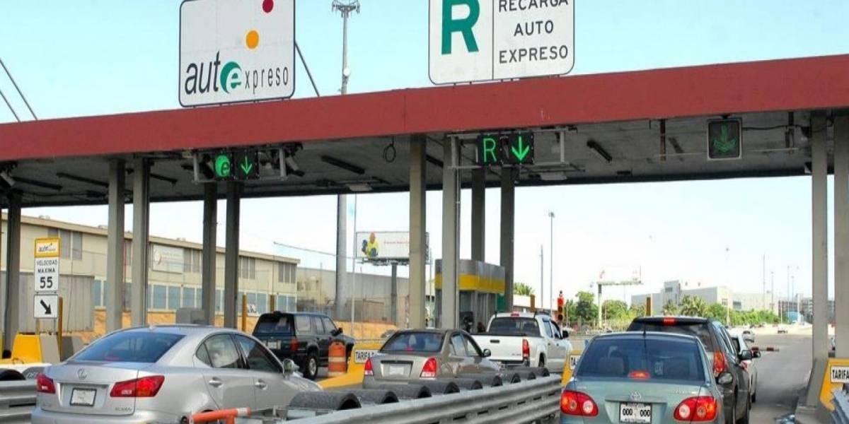 Contrato Metropistas permite suspender pago de peajes en emergencias