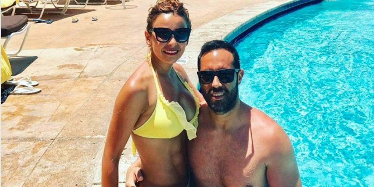 Por culpa de su esposa, portero chileno queda fuera de grupo de Whatsapp