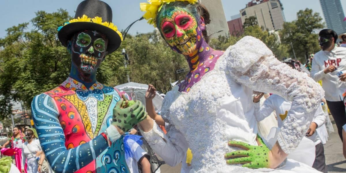 Así se vivió el colorido desfile de alebrijes en la CDMX