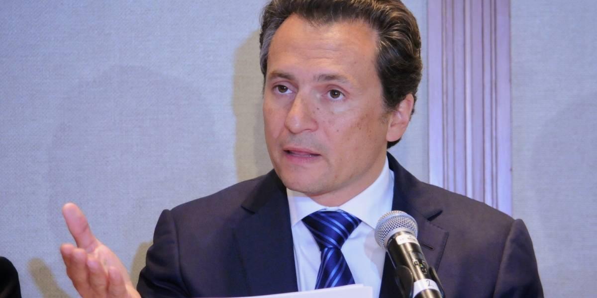 Responde Emilio Lozoya acusaciones de Santiago Nieto, ex titular de la Fepade
