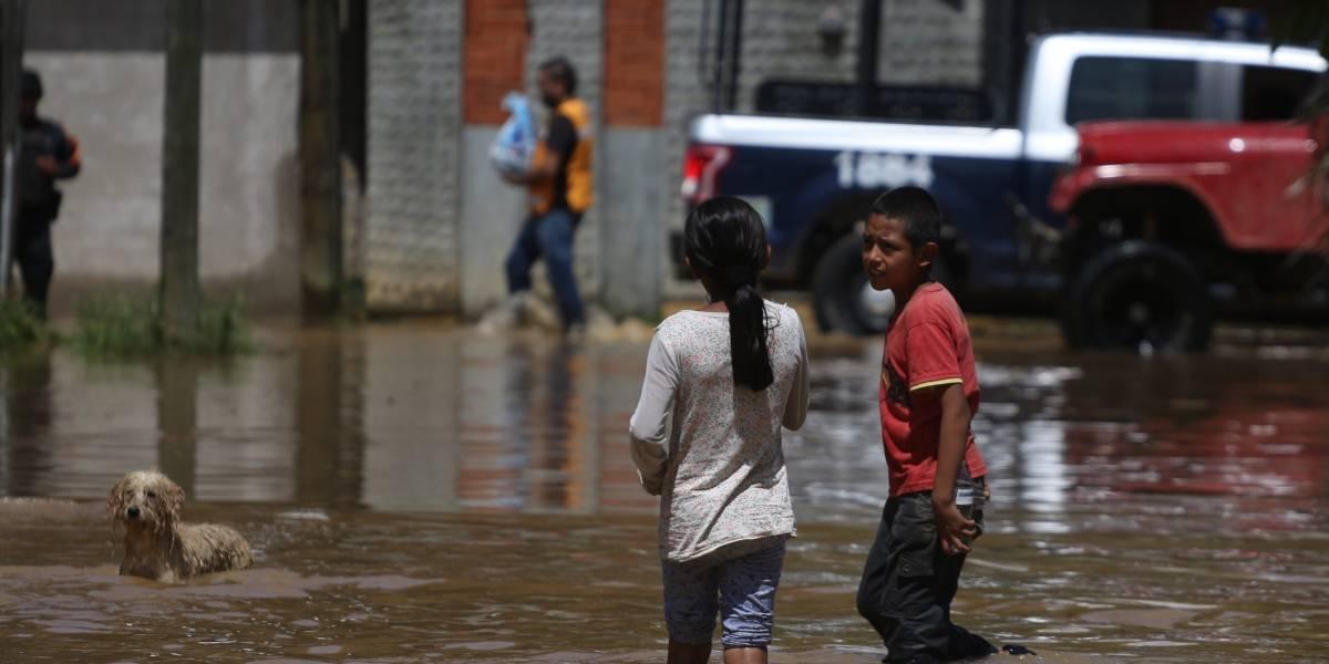 Declara Gobernación fin de emergencia para 11 municipios de Oaxaca