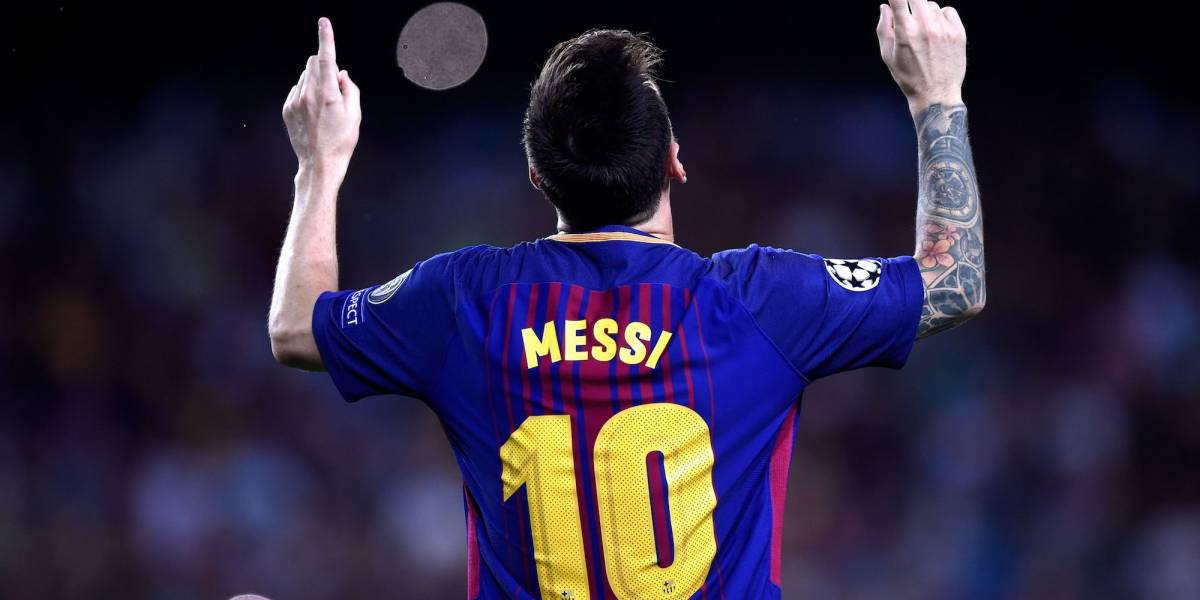 El 'plan maestro' de Barcelona para que Messi nunca se vaya