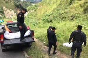 Asesinan a dos mujeres en Mixco