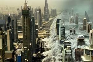 """""""Tempestade – Planeta em Fúria"""" aposta em efeitos especiais"""