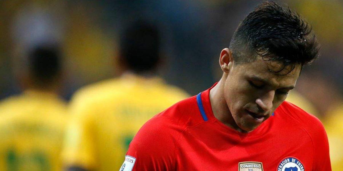 """Guardiola y la ausencia de la Roja en Rusia 2018: """"Sorprende por la calidad del plantel"""""""