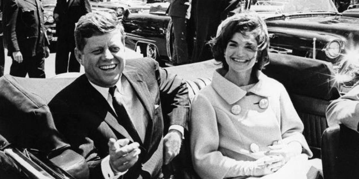 Trump permitiría la revelación de archivos clasificados sobre asesinato de JFK