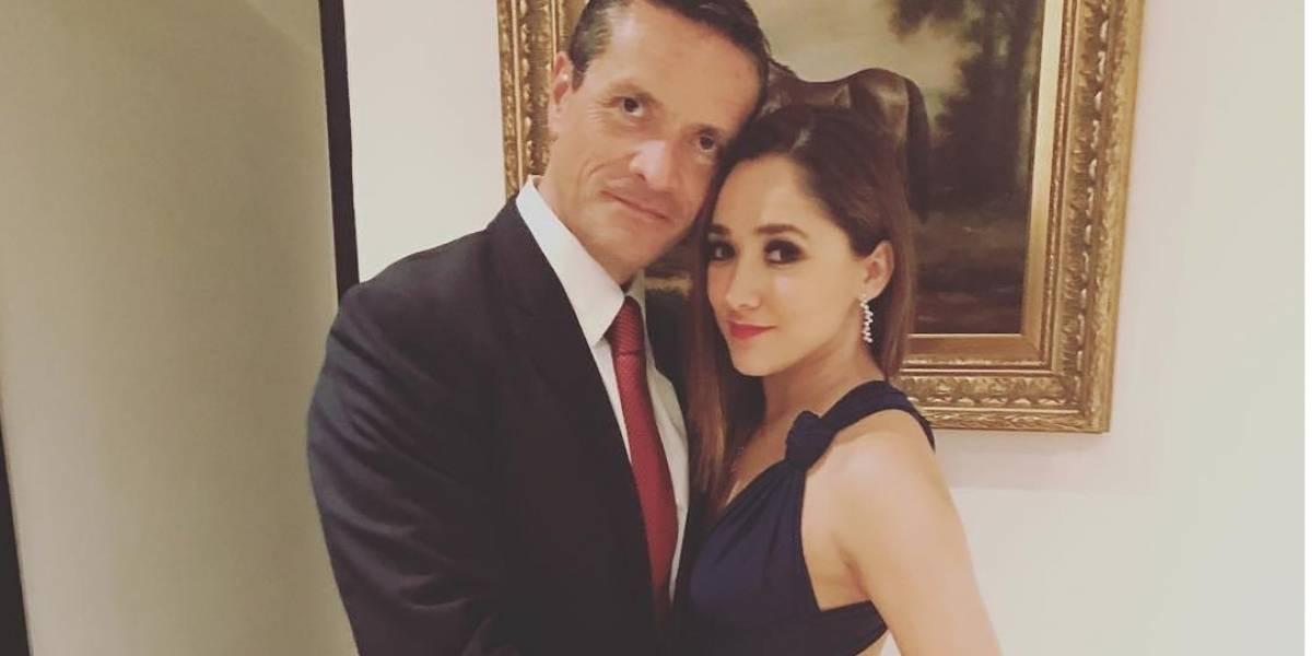Sherlyn y Francisco Zea afinan detalles de su boda y vida en pareja