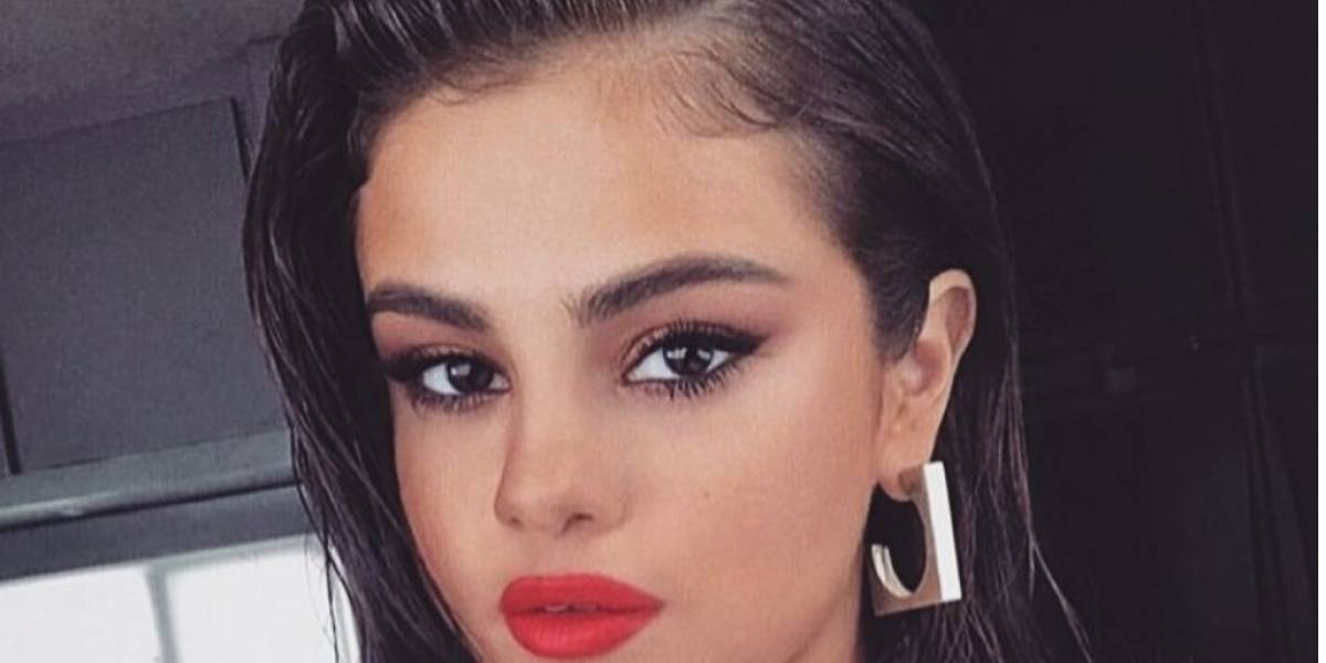 Selena Gomez reaparece extremadamente delgada y preocupa a sus fans