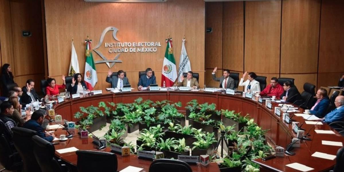 Lanzan convocatoria para consejeros distritales de la CDMX
