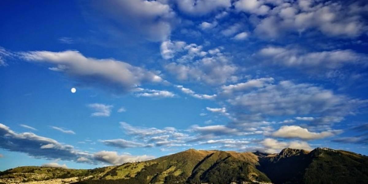 Pronóstico del tiempo para hoy en Quito