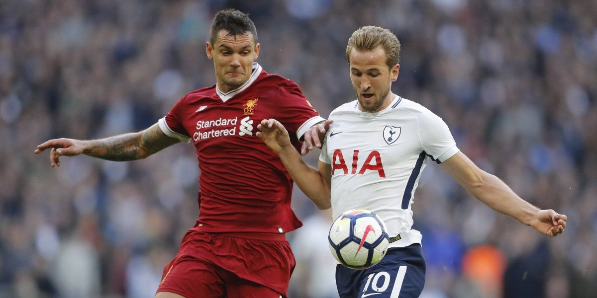 Tottenham golea a Liverpool en la Premier League