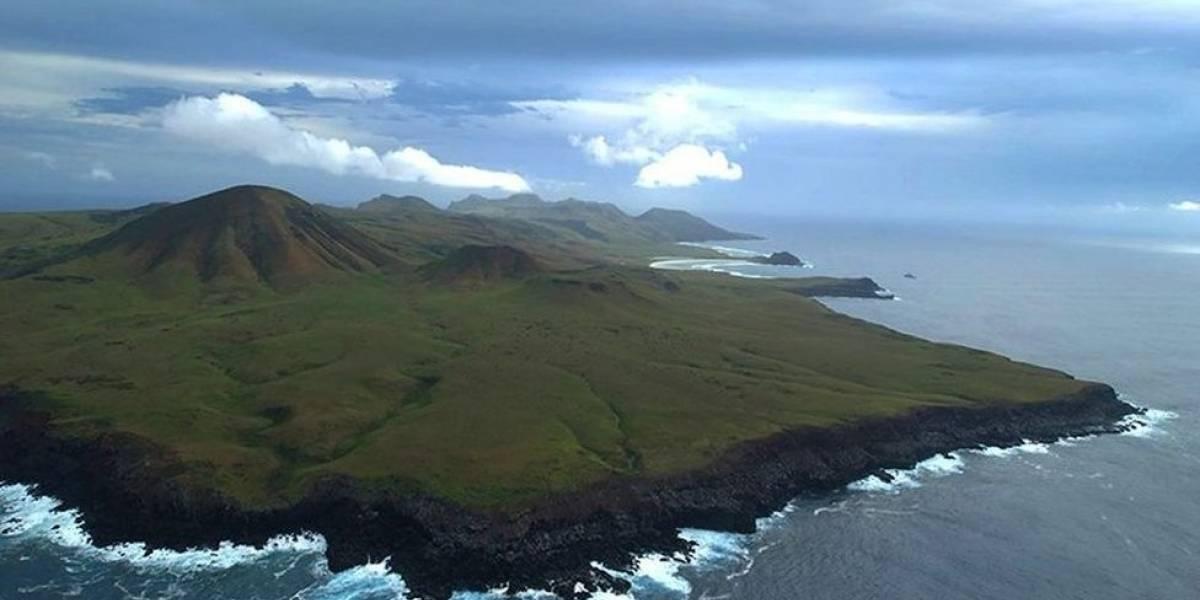 ¿Por qué es tan importante el Parque Nacional Revillagigedo?