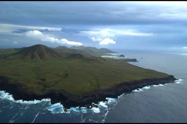 Islas Revillagigedo