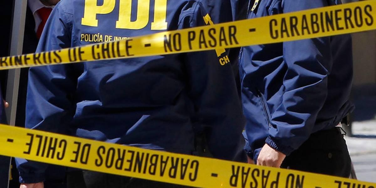 """Ex fiscal sufre violento asalto junto a su familia en Ñuñoa: delincuentes tenían la casa """"marcada"""""""