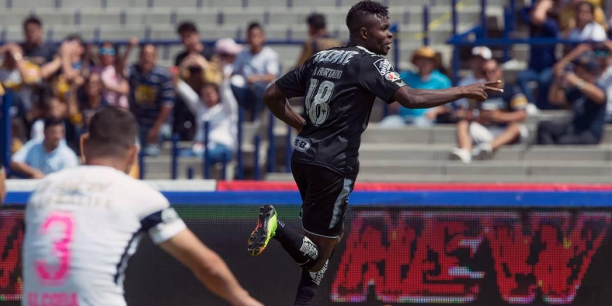 Monterrey califica a la Liguilla y elimina a Pumas