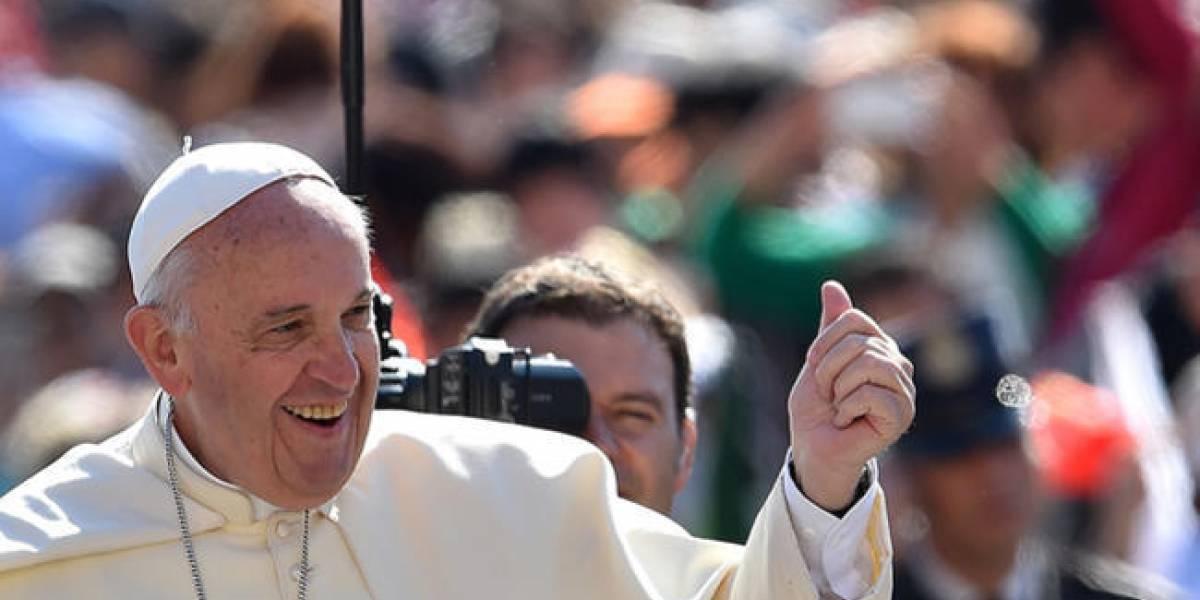 Estará tres días en Chile: visita del papa Francisco costaría finalmente $11 mil millones