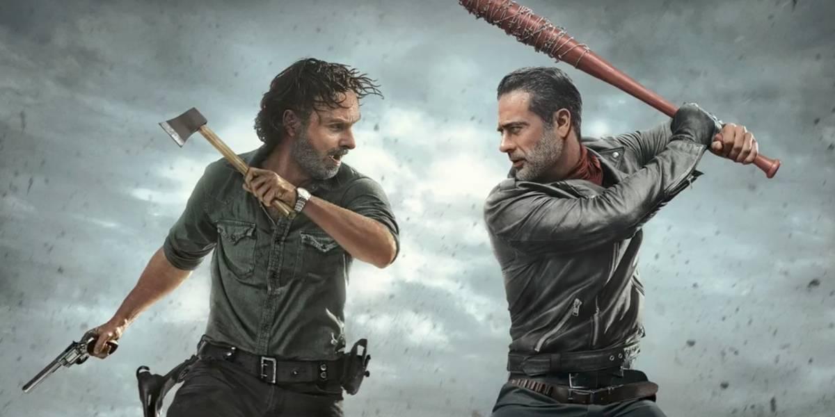 """""""The Walking Dead"""": Estos son los 3 primeros minutos del estreno de la octava temporada"""
