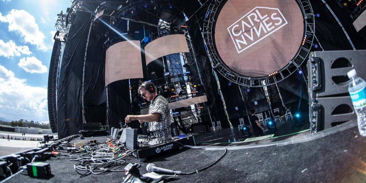 ¡Qué orgullo! Nombre de guatemalteco figura en la lista de los mejores 100 DJ del mundo