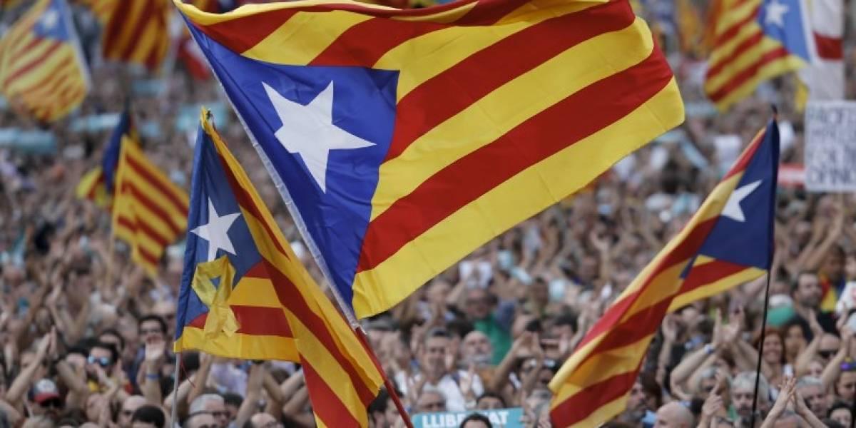 Cataluña prepara respuesta a la intervención de Rajoy