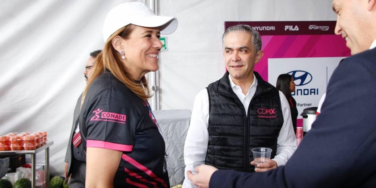 Coinciden Zavala y Mancera en Campeonato Mundial de tiro con arco