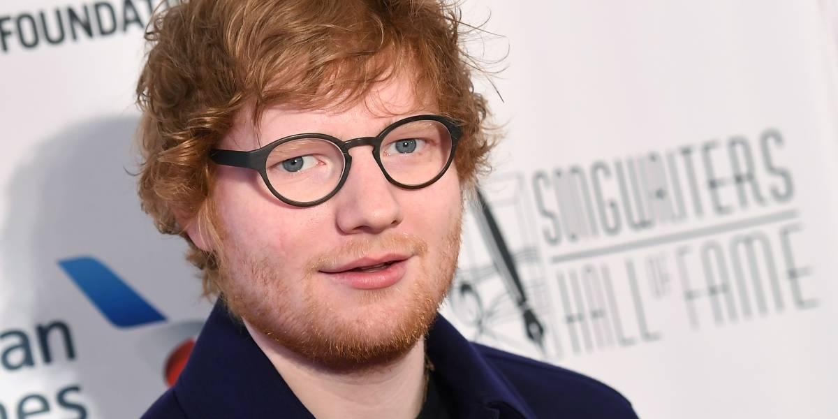 Ed Sheeran confesó lo que realmente lo llevó a alejarse del ojo público por un tiempo