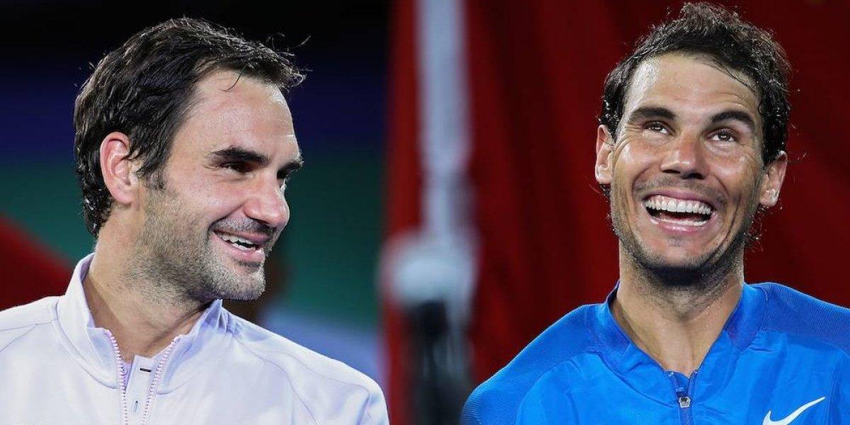 ¿Que tienen en común Federer, Nadal y Del Potro?por Claudia Rivas