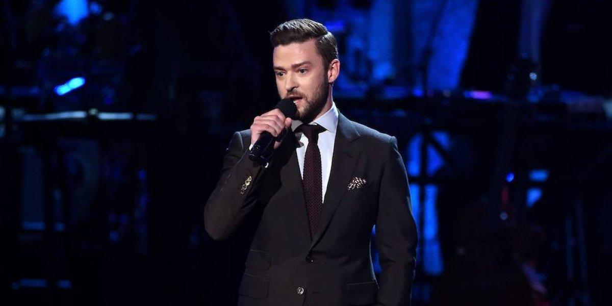 Justin Timberlake protagonizará el show del medio tiempo del Super Bowl LII