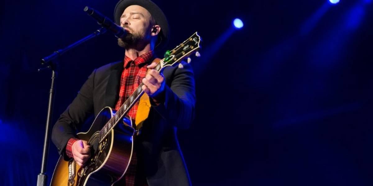 VIDEO. Justin Timberlake encabezará el show de medio tiempo del Super Bowl 2018