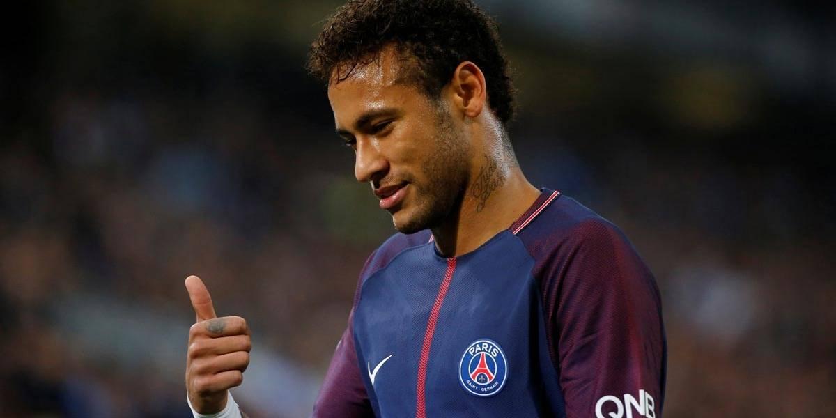 Após vaias e críticas durante a semana, Neymar posta frase de autoajuda