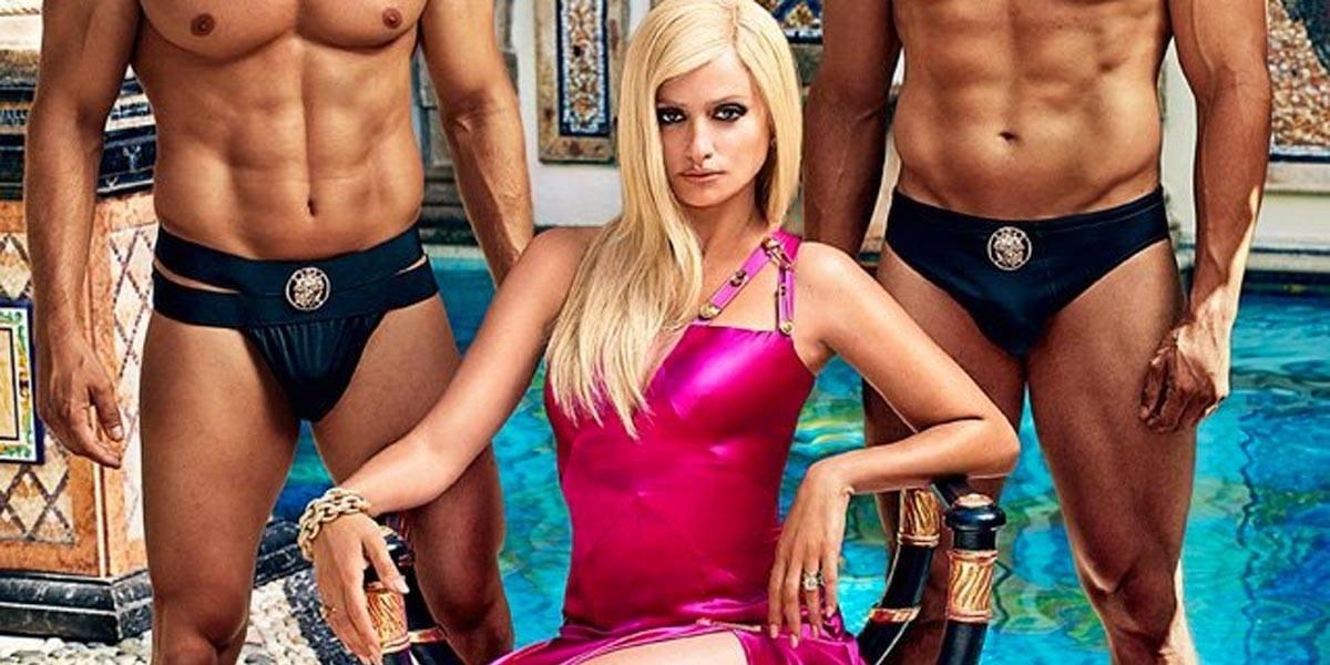 Morte de Gianni Versace é retratada na nova temporada de 'American Crime Story'